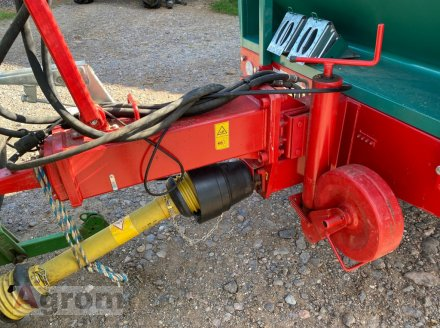 Stalldungstreuer типа Farmtech Minifex 500, Gebrauchtmaschine в Sexau (Фотография 12)