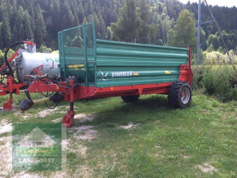 Stalldungstreuer типа Farmtech Minifex 550, Gebrauchtmaschine в Murau (Фотография 1)