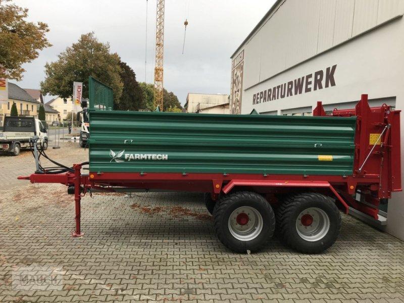Stalldungstreuer типа Farmtech Superfex 1200, Neumaschine в Burgkirchen (Фотография 1)