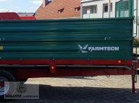 Farmtech Superfex 700 Stalldungstreuer