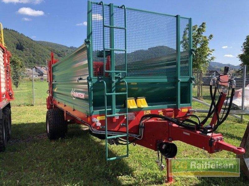 Stalldungstreuer des Typs Farmtech Superfex 700, Ausstellungsmaschine in Steinach (Bild 9)