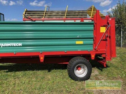 Stalldungstreuer des Typs Farmtech Superfex 700, Ausstellungsmaschine in Steinach (Bild 11)