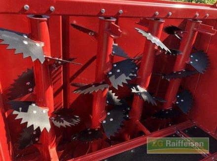 Stalldungstreuer des Typs Farmtech Superfex 700, Ausstellungsmaschine in Steinach (Bild 8)