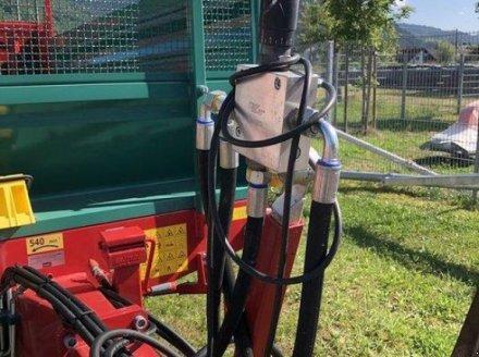 Stalldungstreuer des Typs Farmtech Superfex 700, Ausstellungsmaschine in Steinach (Bild 12)