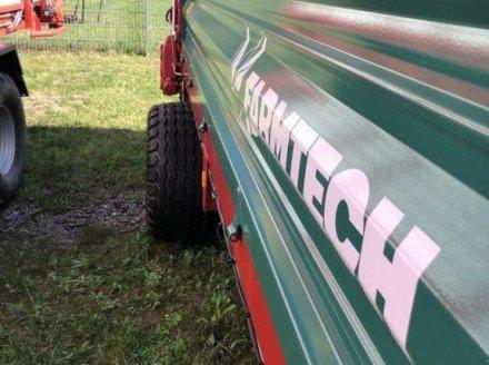 Stalldungstreuer des Typs Farmtech Superfex 700, Ausstellungsmaschine in Steinach (Bild 5)