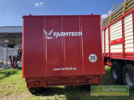 Stalldungstreuer des Typs Farmtech Superfex 700, Ausstellungsmaschine in Steinach (Bild 4)