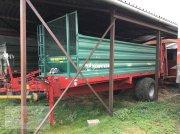 Stalldungstreuer типа Farmtech Superfex 800, Gebrauchtmaschine в Remchingen