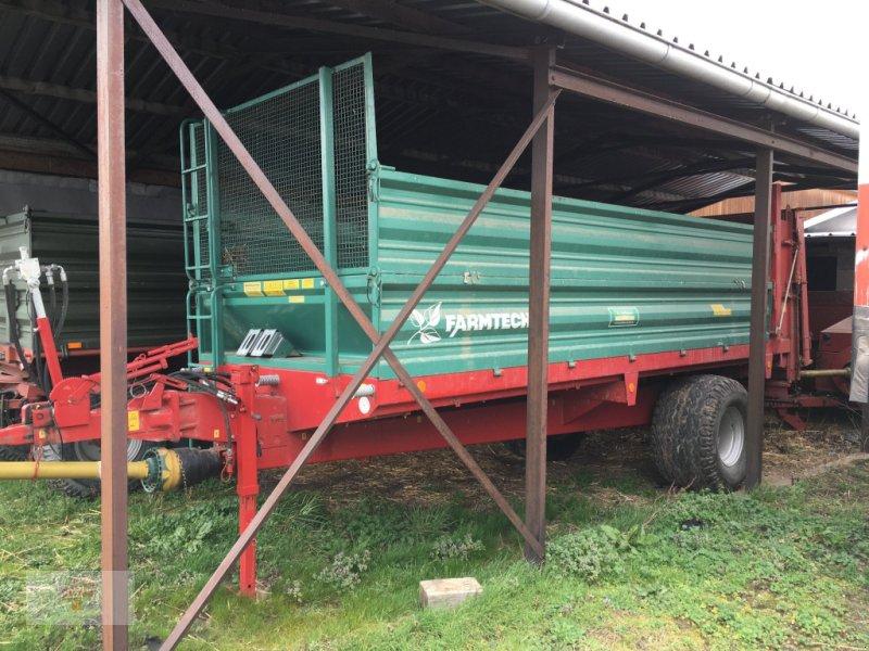 Stalldungstreuer a típus Farmtech Superfex 800, Gebrauchtmaschine ekkor: Remchingen (Kép 1)