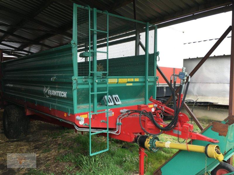 Stalldungstreuer a típus Farmtech Superfex 800, Gebrauchtmaschine ekkor: Remchingen (Kép 2)