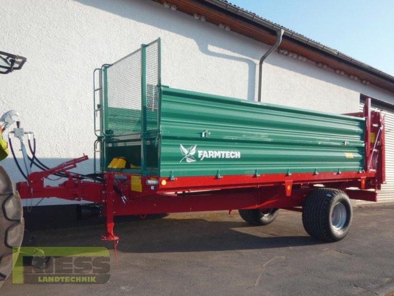 Stalldungstreuer типа Farmtech SUPERFEX 800, Neumaschine в Homberg (Ohm) - Maulbach (Фотография 1)