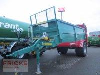 Farmtech ULTRAFEX 1200 Stalldungstreuer