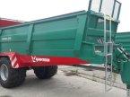 Stalldungstreuer des Typs Farmtech Ultrafex 1200 in Donaueschingen