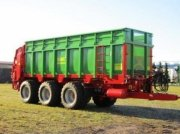 Stalldungstreuer типа Hawe DST 12T, Gebrauchtmaschine в Кіровоград