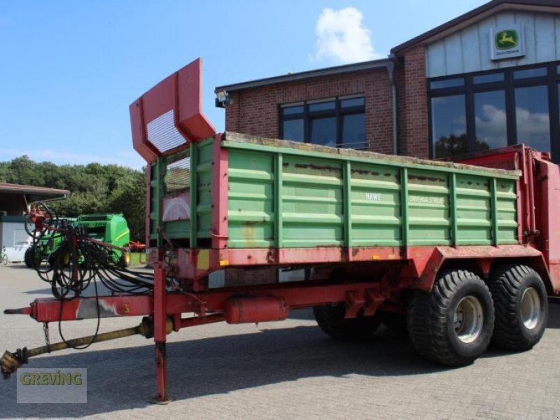 Stalldungstreuer типа Hawe DST 16 T, Gebrauchtmaschine в Ahaus (Фотография 1)
