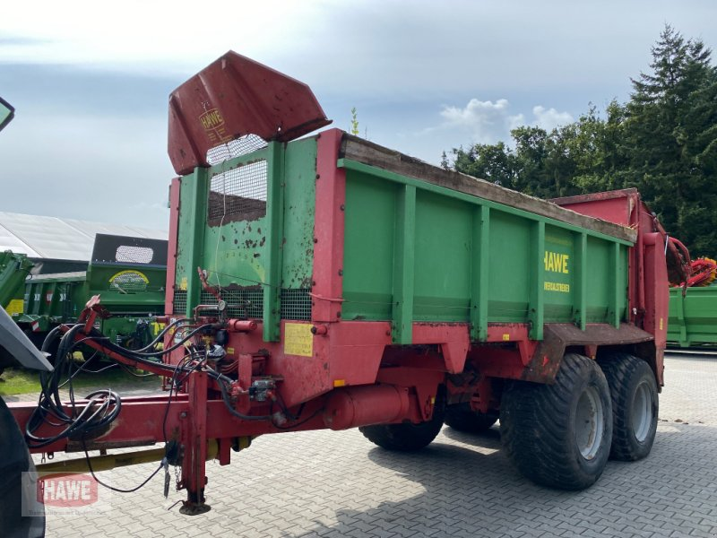 Stalldungstreuer типа Hawe DST 16, Gebrauchtmaschine в Wippingen (Фотография 1)