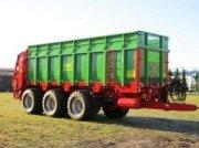Stalldungstreuer типа Hawe DST 24T-S, Gebrauchtmaschine в Кіровоград