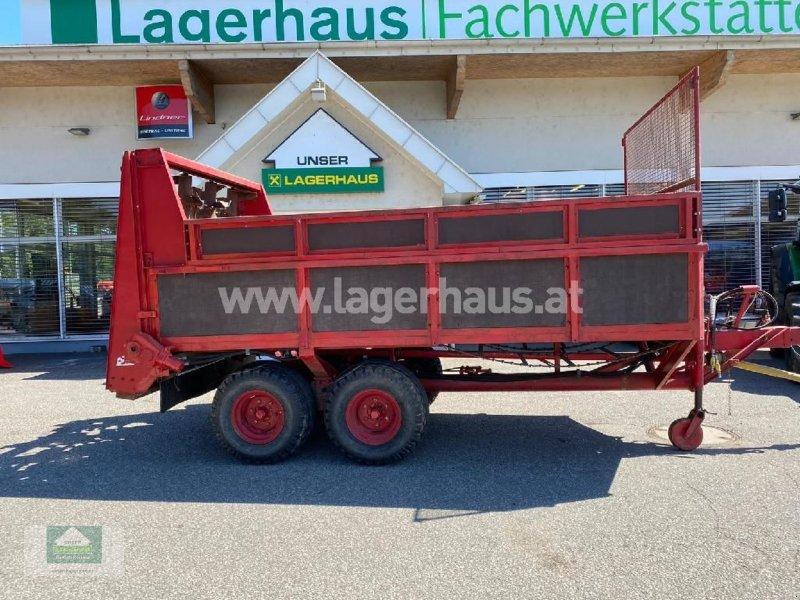 Stalldungstreuer типа JF JF 9500 ST, Gebrauchtmaschine в Klagenfurt (Фотография 1)
