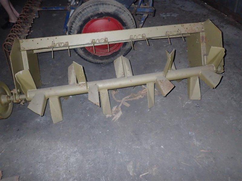 Stalldungstreuer типа JF Spredebom, som ny, Gebrauchtmaschine в Egtved (Фотография 1)
