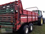 JF ST 9500 Stalldungstreuer
