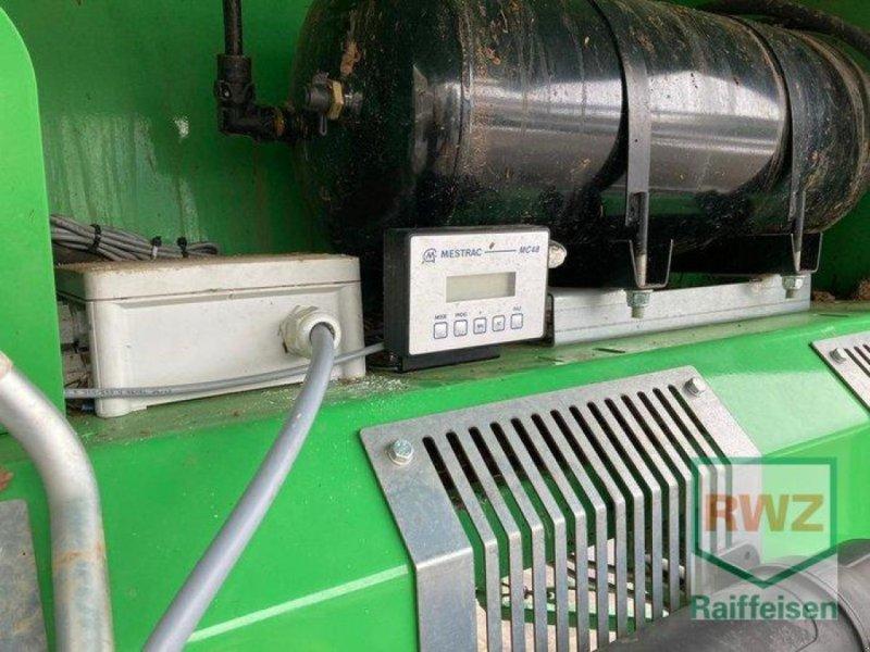 Stalldungstreuer des Typs Joskin Tornado III 5516/16V, Vorführmaschine in Prüm (Bild 4)