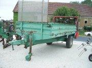 Stalldungstreuer типа Kirchner 5500, Gebrauchtmaschine в Kremsmünster