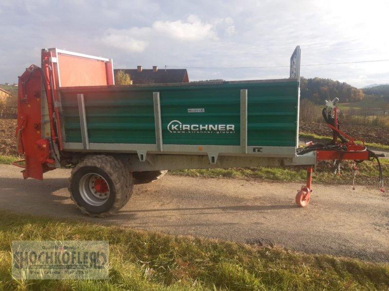 Stalldungstreuer типа Kirchner KE4519, Gebrauchtmaschine в Wies (Фотография 1)