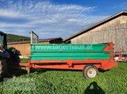 Stalldungstreuer типа Kirchner MISTSTREUER PRIVATVK, Gebrauchtmaschine в Wiener Neustadt