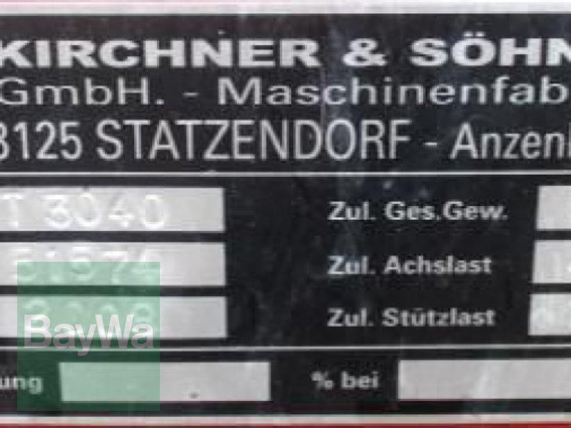 Stalldungstreuer des Typs Kirchner T 3040, Gebrauchtmaschine in Falkenstein (Bild 5)