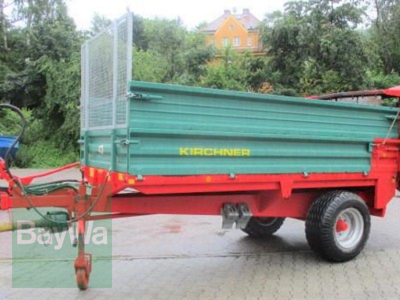 Stalldungstreuer des Typs Kirchner T 3040, Gebrauchtmaschine in Falkenstein (Bild 1)