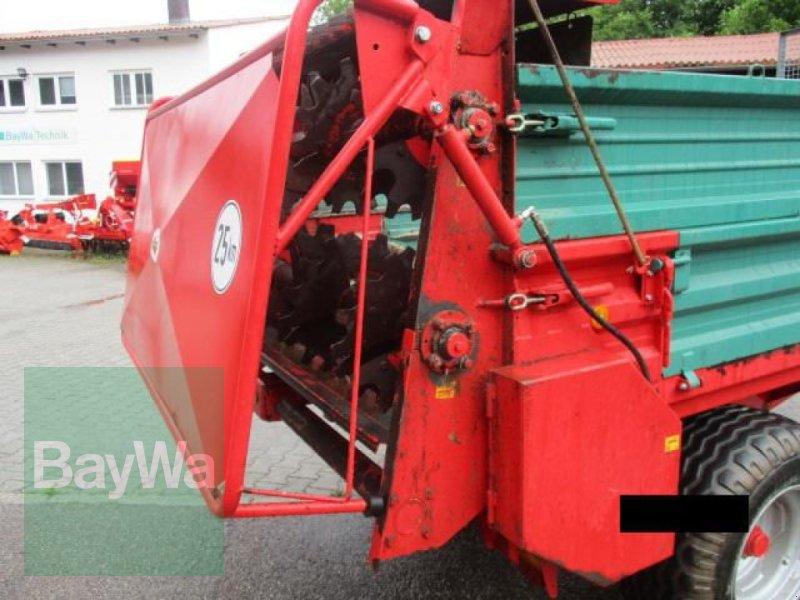 Stalldungstreuer des Typs Kirchner T 3040, Gebrauchtmaschine in Falkenstein (Bild 4)