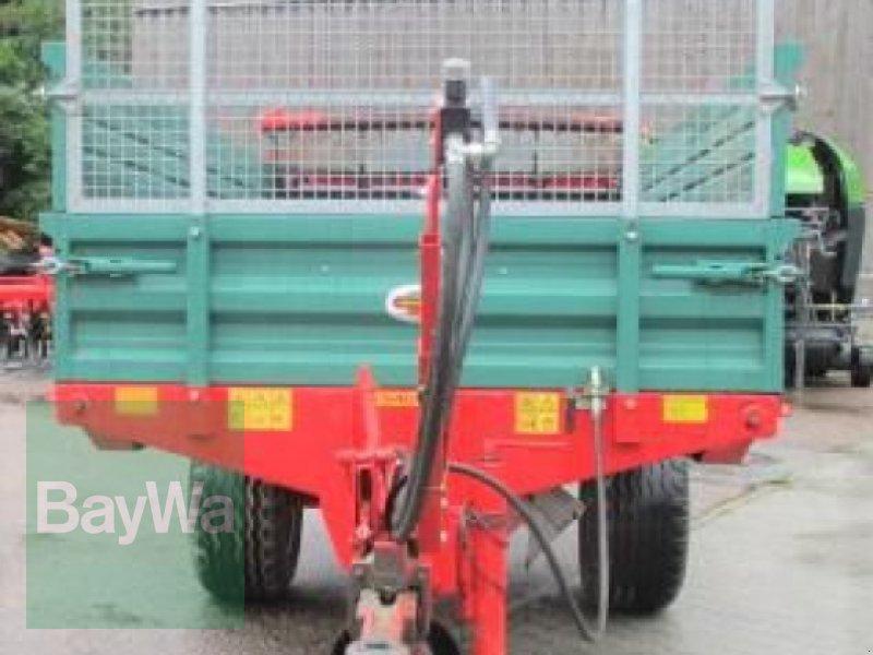 Stalldungstreuer des Typs Kirchner T 3040, Gebrauchtmaschine in Falkenstein (Bild 2)