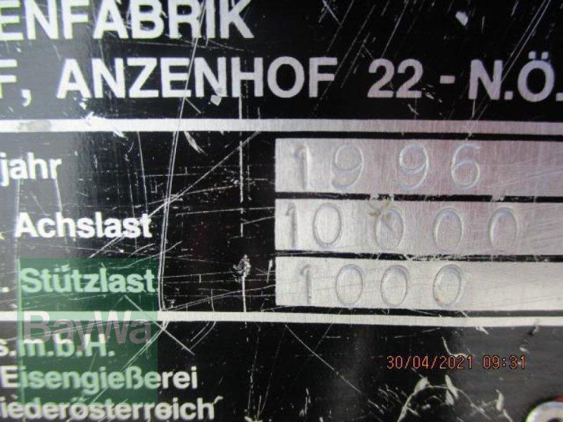 Stalldungstreuer des Typs Kirchner T 7000 #729, Gebrauchtmaschine in Schönau b.Tuntenhausen (Bild 9)