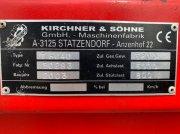 Kirchner T3040 Stalldungstreuer