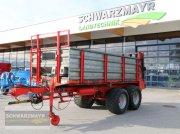Stalldungstreuer типа Kirchner T3150 Tandem, Gebrauchtmaschine в Gampern