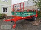 Stalldungstreuer typu Kirchner T65 v Attnang-Puchheim