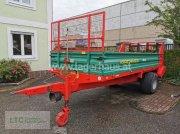 Stalldungstreuer a típus Kirchner T65, Gebrauchtmaschine ekkor: Attnang-Puchheim