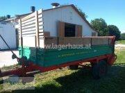 Stalldungstreuer типа Kirchner TRIUMPH 38, Gebrauchtmaschine в Attnang-Puchheim