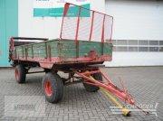 Stalldungstreuer типа Krone Miststreuer 5,7 t, Gebrauchtmaschine в Norden