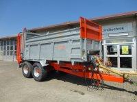 Lochmann RW 140 T Stalldungstreuer