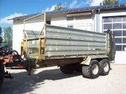 Stalldungstreuer des Typs Mengele ES 14000 TA, Gebrauchtmaschine in Sölden