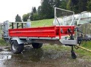 Stalldungstreuer des Typs Mengele ES 6700, Gebrauchtmaschine in Antdorf