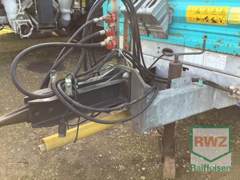 Stalldungstreuer des Typs Mengele ES 8000TA, Gebrauchtmaschine in Kruft (Bild 9)