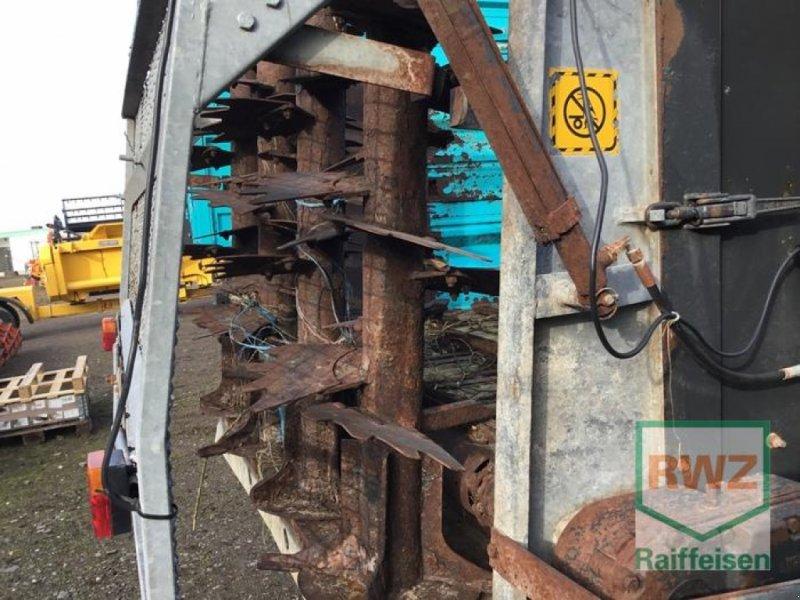 Stalldungstreuer des Typs Mengele ES 8000TA, Gebrauchtmaschine in Kruft (Bild 13)