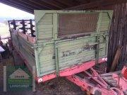Stalldungstreuer типа Morawetz 6 Tonnen, Gebrauchtmaschine в Knittelfeld