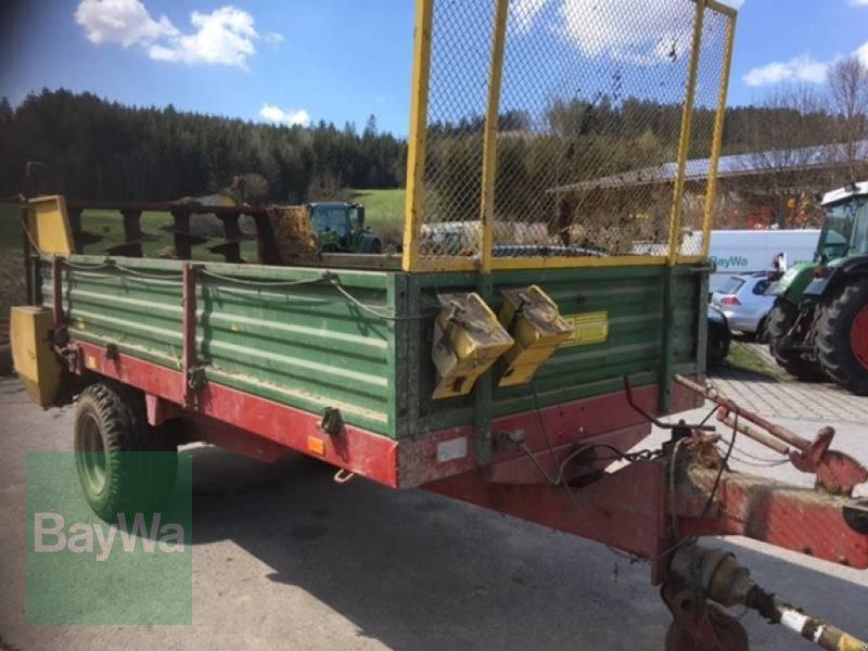 Stalldungstreuer des Typs Oehler 6 Tonnen, Gebrauchtmaschine in Rinchnach (Bild 1)