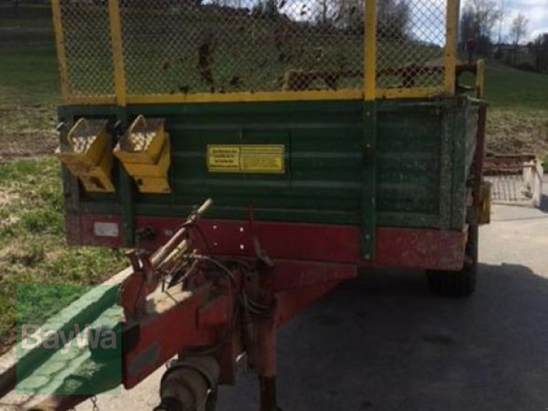 Stalldungstreuer des Typs Oehler 6 Tonnen, Gebrauchtmaschine in Rinchnach (Bild 4)