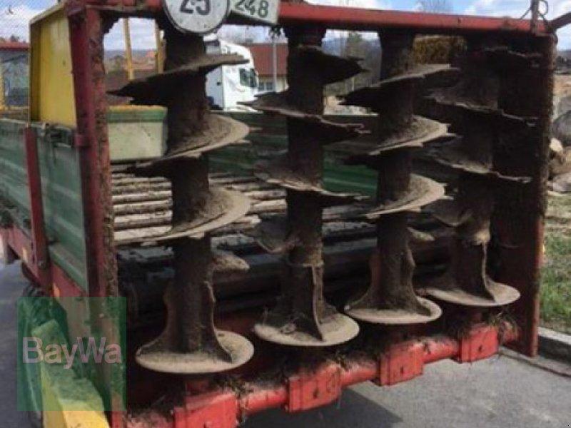 Stalldungstreuer des Typs Oehler 6 Tonnen, Gebrauchtmaschine in Rinchnach (Bild 2)