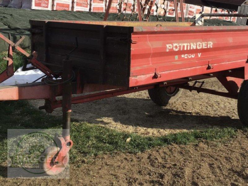 Stalldungstreuer типа Pöttinger 3000 V, Gebrauchtmaschine в St. Michael (Фотография 1)