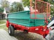 Stalldungstreuer des Typs Reisch 5,3 tonnen, Gebrauchtmaschine in Vohenstrauß