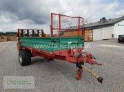 Stalldungstreuer typu Reisch RES 56, Gebrauchtmaschine w Attnang-Puchheim